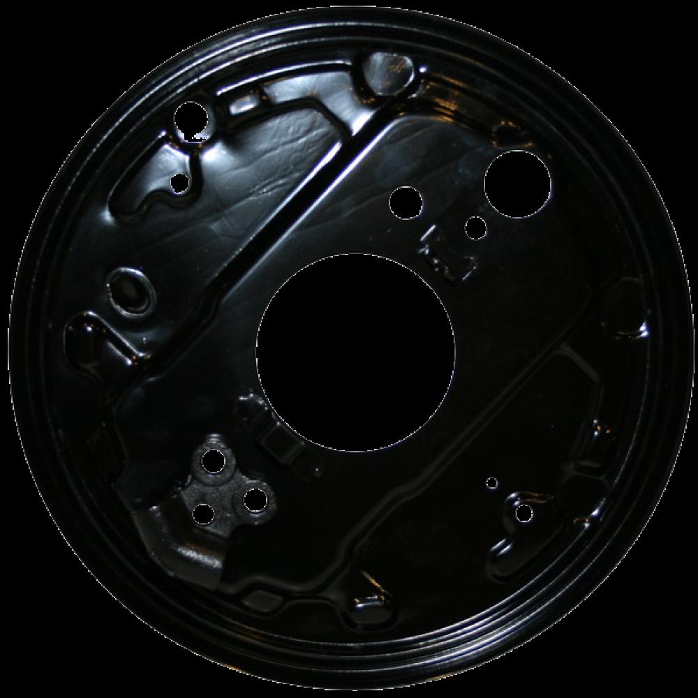 WV-251-609-425d Back Plate Left