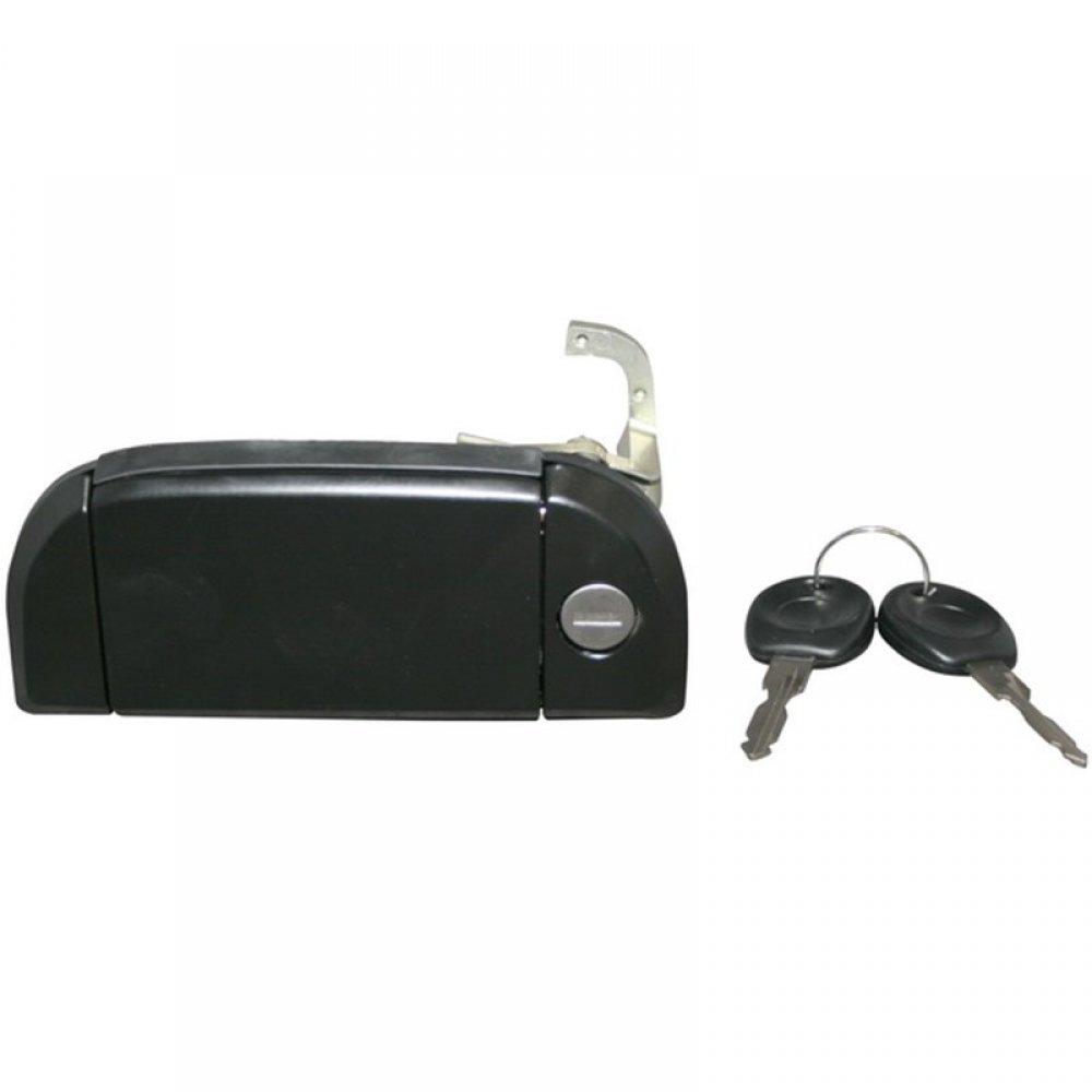 WV-701-837-205 Door Handle, Front, Left